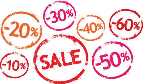 Clubs met 30-60% korting!